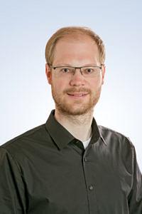 Hübner, Daniel